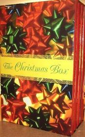 The Christmas Box: He Sees You When You're Sleeping / Christmas Treasury / The Christmas Shoes / The Christmas Train