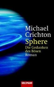 Die Gedanken des B�sen (Sphere) (German Edition)