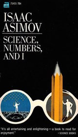 Science, Numbers, and I
