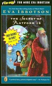 Secret of Platform 13: Island of the Aunts Flip Book