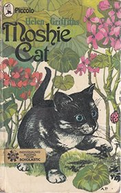 MOSHIE CAT (PICCOLO BOOKS)