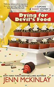 Dying for Devil's Food (Cupcake Bakery, Bk 11)