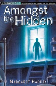 Amongst the Hidden (Shadow Children)