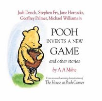 Pooh Invents A New Game (Winnie the Pooh)