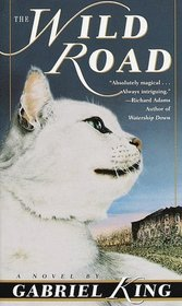 The Wild Road (Tag the Cat, Bk 1)