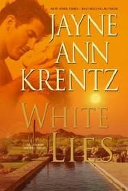 White Lies (Arcane Society Bk 2)