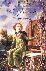 The Ordinary Princess / Written and Illu