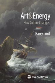 Art & Energy: How Culture Changes