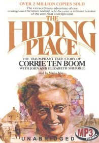 The Hiding Place: Library Edition