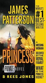 Princess (Private, Bk 14)
