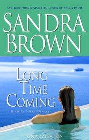 Long Time Coming (Audio Cassette) (Unabridged)