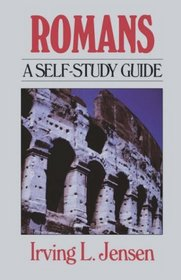Romans (Bible Self-Study Guides Series)