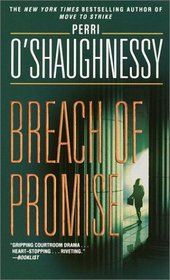 Breach of Promise (Nina Reilly, Bk 4)