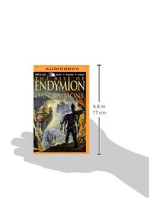 The Rise of Endymion (Hyperion Cantos Series)