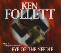 Eye of the Needle CD - Audio