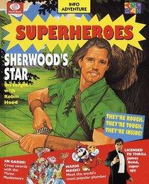 Superheroes (Info Adventure)