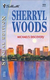 Michael's Discovery (Devaneys, Bk 3) (Silhouette Special Edition, No 1513)