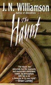The Haunt (Love Spell)