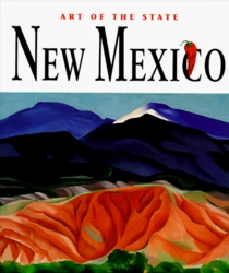 Art of the State: New Mexico (Art of the State)