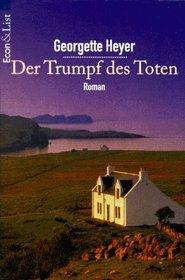 Der Trumpf des Toten (Penhallow) (German Edition)