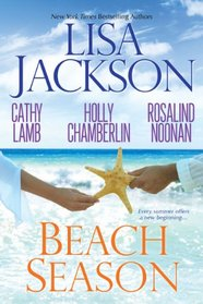 Beach Season: The Brass Ring / June's Lace / Second Chance Sweethearts / Carolina Summer
