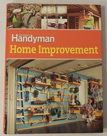 The Family Handyman-home Improvement