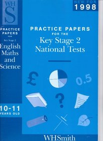 Practice Papers for the Key Stage 2 National Tests