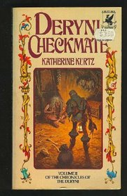Deryni Checkmate (Chronicles of the Deryni, Bk 2)
