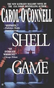 Shell Game (Kathleen Mallory, Bk 5)