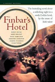 Finbar's Hotel