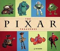 Pixar Treasures, The
