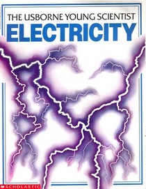 Electricity (Usborne Young Scientist)