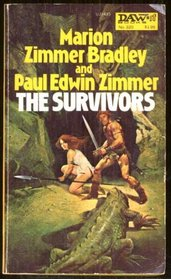 The Survivors (Hunters, Bk 2)