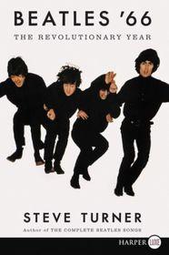 Beatles '66 (Larger Print)