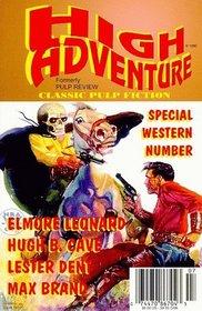 High Adventure #29