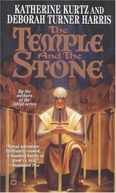The Temple and the Stone (Knights Templar, Bk 1)