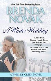 A Winter Wedding (Whiskey Creek)