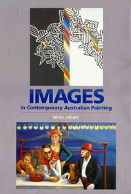 Images in Contemporary Australian Painting