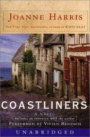 Coastliners (Audio Cassette) (Unbridged)