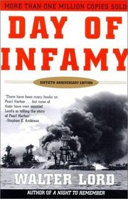 Day of Infamy : Sixtieth-Anniversary Edition