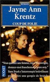 Coup de Folie (Presses pocket, #10294)