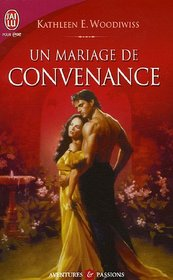 Un Mariage De Convenance (French Edition)