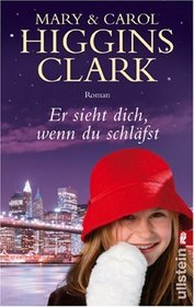 Er sieht dich, wenn du schl�fst (He Sees You When You're Sleeping) (German Edition)