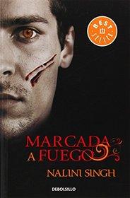 MARCADA A FUEGO BEST 898/ 11 DEBOLS!