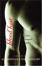 Blood Lust: Erotic Vampire Tales