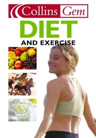 Collins Gem Diet and Exercise