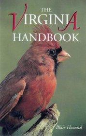The Virginia Handbook (Hunter Travel Guides)
