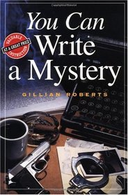 You Can Write a Mystery (You Can Write)