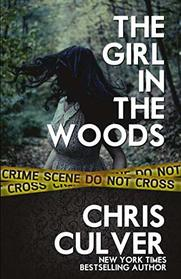 The Girl in the Woods (Joe Court)