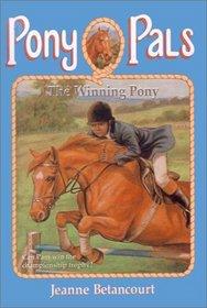 Winning Pony (Pony Pals (Hardcover))